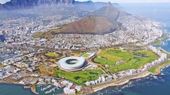 Best Area for Vacation Rental Property in Cape Town