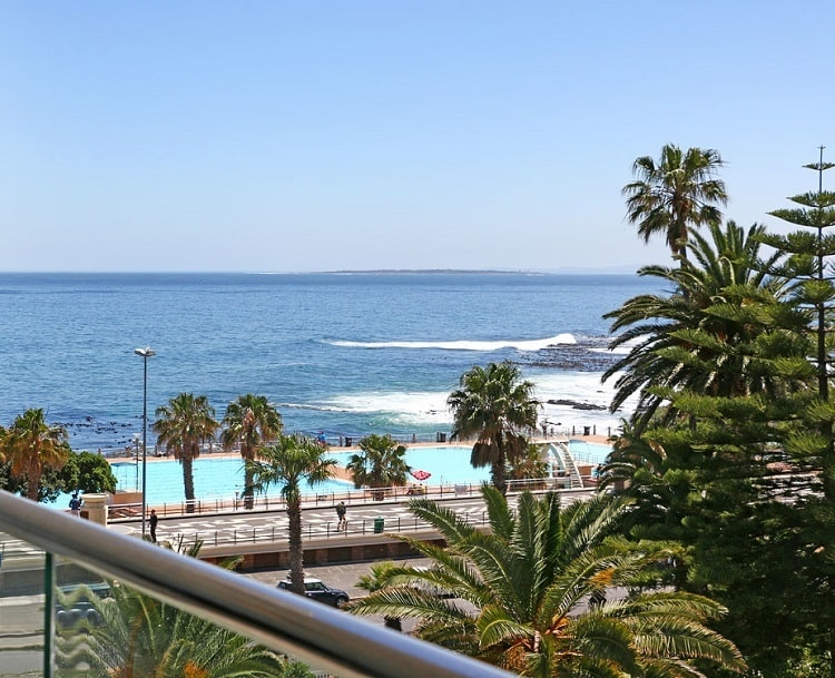 Buying Vacation Rental Property in Sea Point