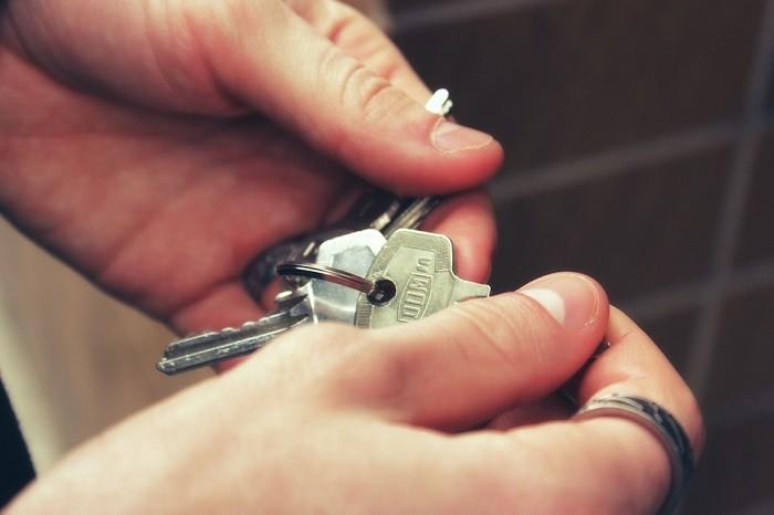Buying Holiday Property